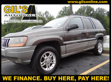 2000 Jeep Grand Cherokee Laredo Columbus GA