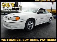 2004 Pontiac Grand AM GT Columbus GA