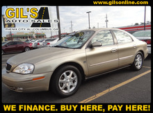 2001 Mercury Sable LS Premium Columbus GA