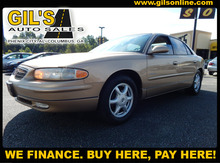 2001 Buick Regal LS Columbus GA