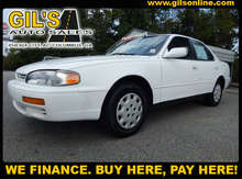 1995 Toyota Camry LE Columbus GA