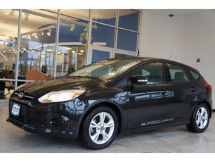 2013 Ford Focus SE Plymouth MA