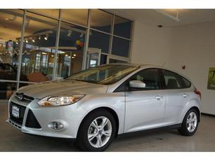 2012 Ford Focus SE Plymouth MA