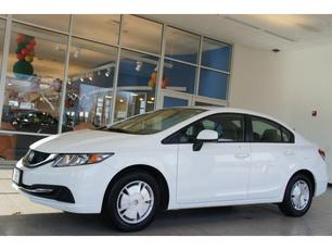 2013 Honda Civic HF Plymouth MA