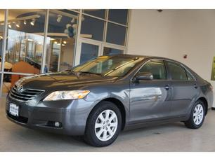 2008 Toyota Camry XLE Plymouth MA