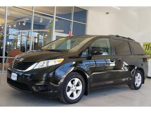 2011 Toyota Sienna LE 8-Passenger Plymouth MA