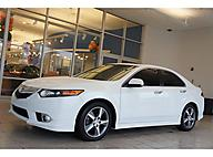 2012 Acura TSX w/Special  NH