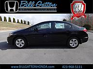 2014 Honda Civic LX Bristol TN