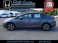 2014 Honda Civic EX Bristol TN