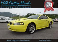 2003 Ford Mustang GT Deluxe Bristol TN