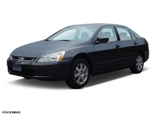2005 Honda Accord EX w/Leather Bristol TN