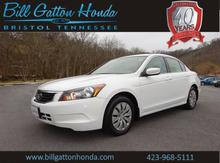 2009 Honda Accord LX Bristol TN