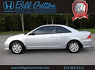 2004 Honda Civic LX Bristol TN