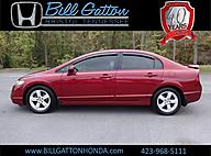 2007 Honda Civic EX Bristol TN