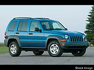 2006 Jeep Liberty Sport Bristol TN