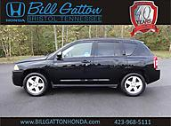 2007 Jeep Compass Sport Bristol TN