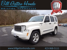 2008 Jeep Liberty Limited Bristol TN
