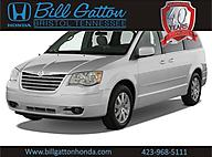 2009 Chrysler Town & Country Touring Bristol TN