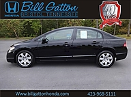 2010 Honda Civic LX Bristol TN