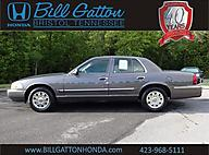 2007 Mercury Grand Marquis GS Bristol TN