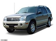 2005 Mercury Mountaineer  Bristol TN