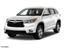 2015 Toyota Highlander LIMITED Bristol TN