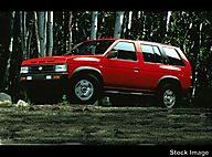 1993 Nissan Pathfinder XE Bristol TN
