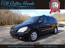 2008 Hyundai Entourage Limited Bristol TN