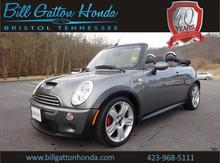 2005 MINI Cooper S Bristol TN