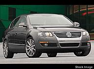 2006 Volkswagen Passat 3.6 Bristol TN