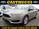 2015 Ford Focus SE Cincinnati
