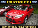 2014 Ford Focus SE Cincinnati