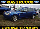 2008 Ford Focus SE Cincinnati