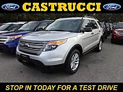 2015 Ford Explorer  Cincinnati
