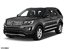 2016 Ford Explorer XLT Cincinnati