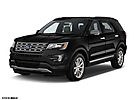 2016 Ford Explorer Limited Cincinnati