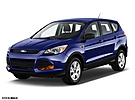 2016 Ford Escape S Cincinnati