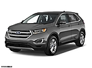 2016 Ford Edge SEL Cincinnati