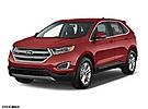 2015 Ford Edge SEL Cincinnati