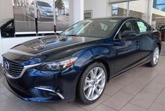 2016 Mazda MAZDA6 Touring Technology Package Brookfield WI