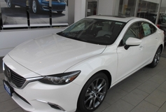 2016 Mazda MAZDA6 Grand Touring Technology Package Brookfield WI