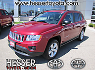 2012 Jeep Compass Sport Janesville WI
