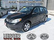 2003 Toyota Matrix Base Janesville WI