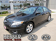 2010 Toyota Camry  Janesville WI