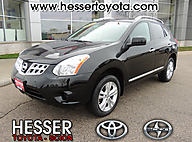2013 Nissan Rogue SV Janesville WI