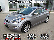 2012 Hyundai Elantra Limited Janesville WI