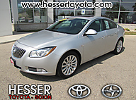 2011 Buick Regal  Janesville WI