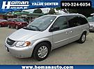 2003 Chrysler Town & Country Limited