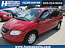 2003 Chrysler Town & Country EX