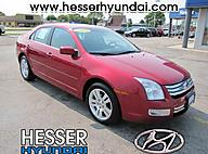 2007 Ford Fusion V6 SEL Janesville WI